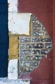 Texture: decay 4 — Fotografia Stock