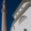 Stock Photo: Mosque in Turkey 2
