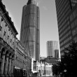 Stock Photo: Business district: London 4