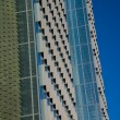 Abstract Architecture 2 — Stock Photo