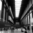 Tate Modern: London 2 — Stock Photo