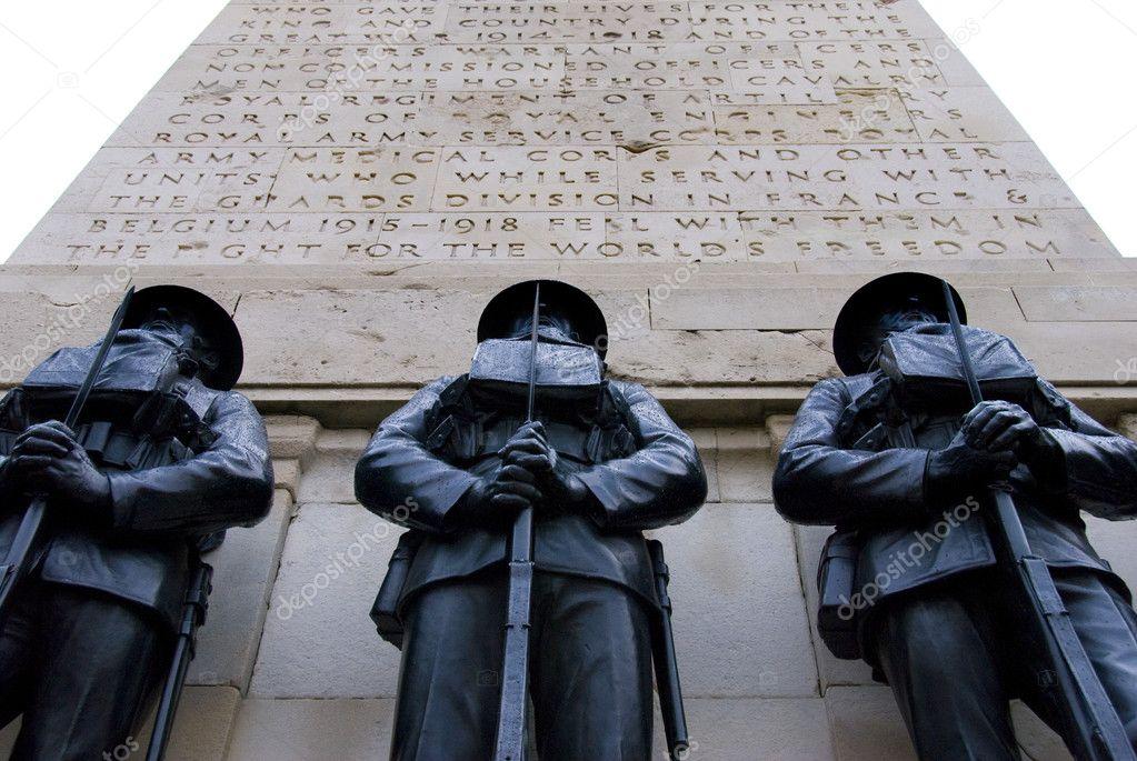 World War One Memorials in London World War 1 Memorial London 2