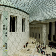 Stock Photo: British Museum: London 1