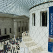 Royalty-Free Stock Photo: British Museum: London 2