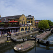 Stock Photo: Camden Lock: London