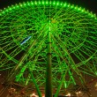 Photo: Giant ferris wheel
