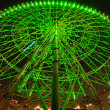 Giant ferris wheel — Foto de stock #3133166