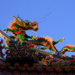 Chinese dragon — Stock Photo #3135173