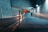 Urban night — Stock Photo