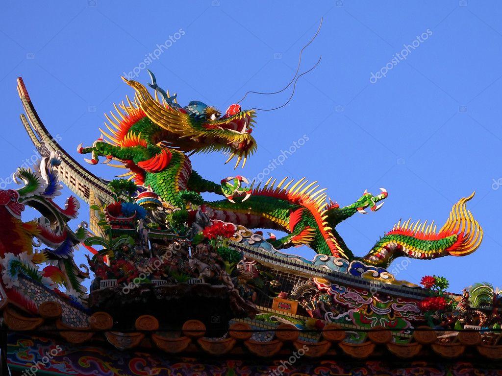 Dragon chinois photographie yurizap 3135173 - Photo dragon chinois ...