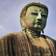 Stock Photo: BuddhHead