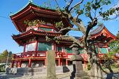 Ueno Temple, Tokyo — Stock Photo