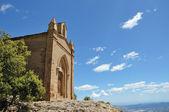 Sant Joan, Monserrat — Stock Photo