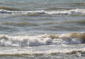 Baltic sea water — Stock Photo