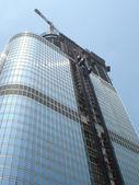 Chicago Under Construction — Stock Photo