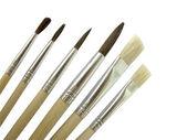Brushes — Foto de Stock