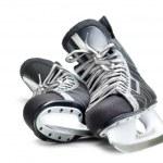 Man's hockey skates. — Stock Photo #2745544