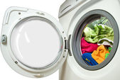 Washer. — Stock Photo