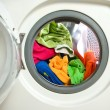 Washer. — Stockfoto #3124499