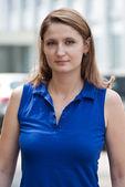 Mladé ženy — Stock fotografie