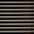 Stock Photo: Black grid lines texture
