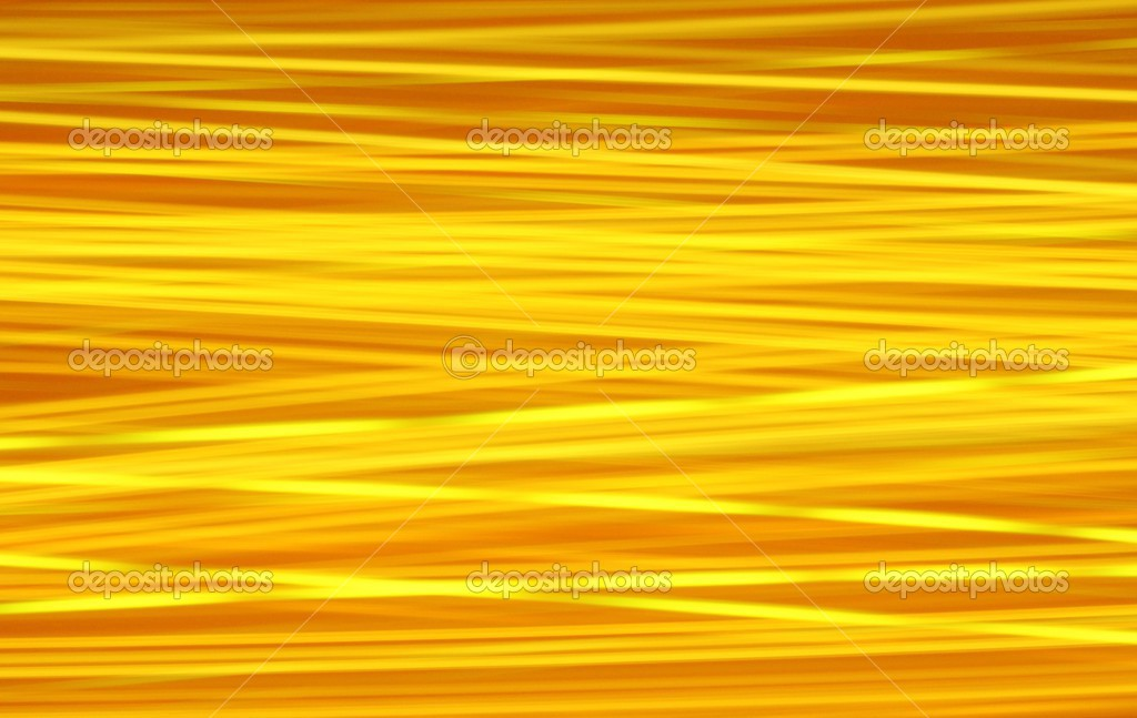 Yellow gold lines abstract background  — Stock Photo #2854284