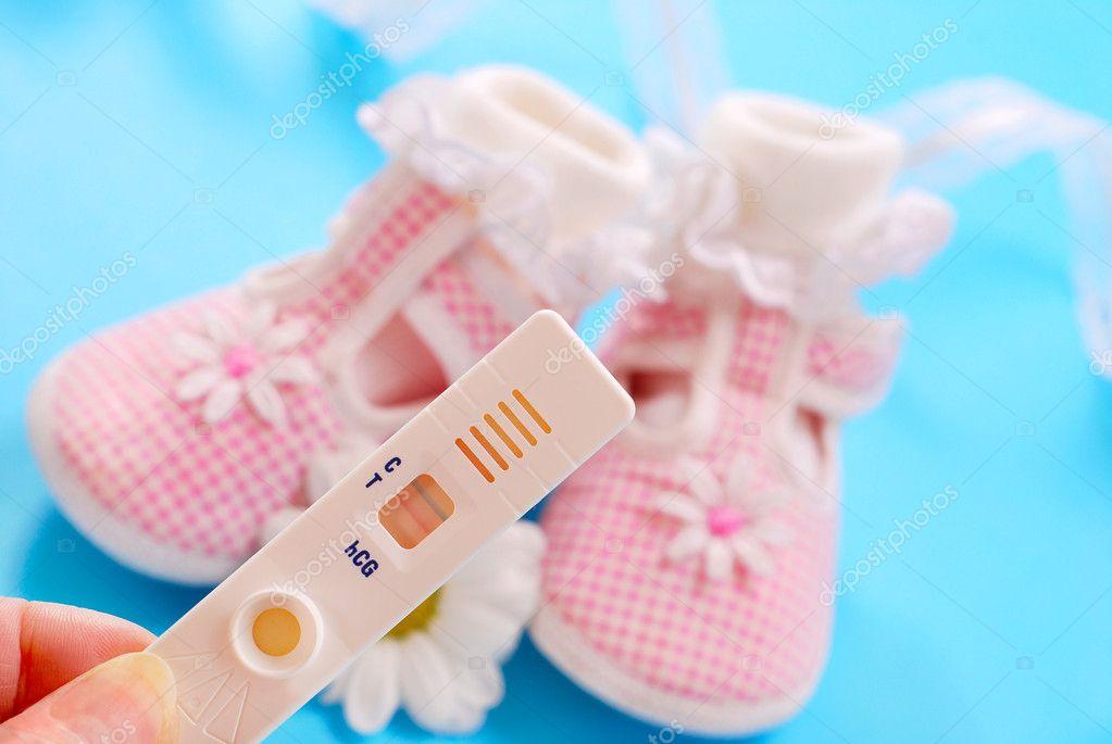 Тесты на беременность красивые