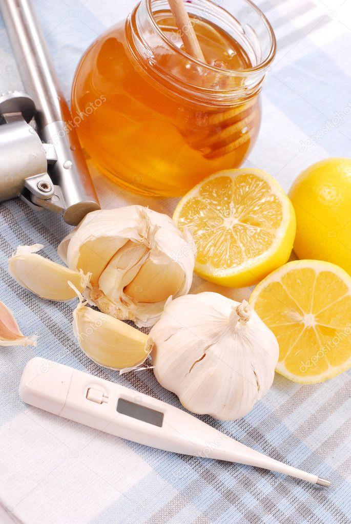 Имбирь, лимон и мед: рецепт для похудения