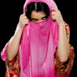 Arabian girl - 
