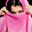 Stock Photo: Arabian girl