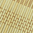 Traditional Bamboo Matt Dioganal Close-up Background — Foto Stock #3768018