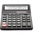 Calculator — Stock Photo #2742001