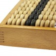 Old wooden abacus — Stock Photo #2747265