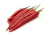 Red hot chili pepper — Stock Photo