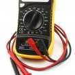Digital multimeter — Stock Photo #3106222