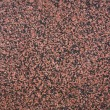 Royalty-Free Stock Photo: Red granite texture