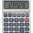 Calculator — Stock Photo #3298736