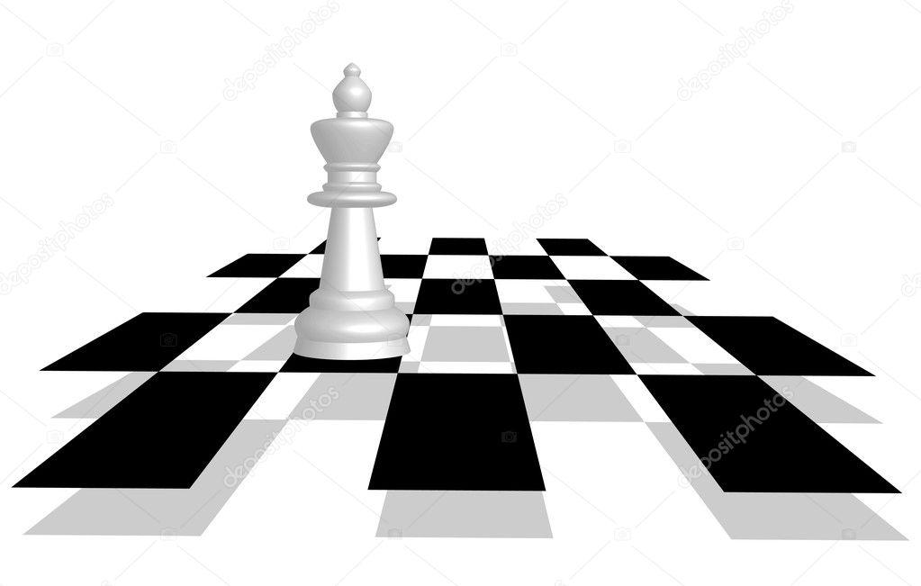 Chess stock vector 578foot 3869653 - Multilevel chess ...