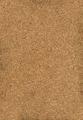 Cork background texture — Stock Photo