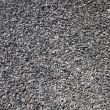 Stone chippings background texture - Foto Stock