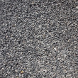 Stone chippings background texture -  