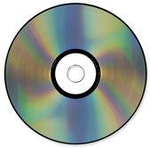 Laserdisc — Stock Photo