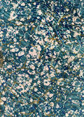 Vintage style marbled paper background — Stock Photo
