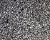 Stone chippings background texture — Stock Photo
