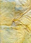 Old tissue paper background texture — Stock Photo
