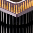 Processor chip — Stock Photo #2799364