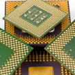 Old processors — Stock Photo #2809435