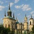 Panorama of St.Vladimir's Church - Stock Photo