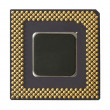 Royalty-Free Stock Photo: Processor chip