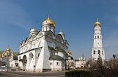 Rusya'nın eski manastır — Stok fotoğraf